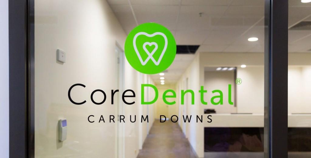 core dental carrum downs