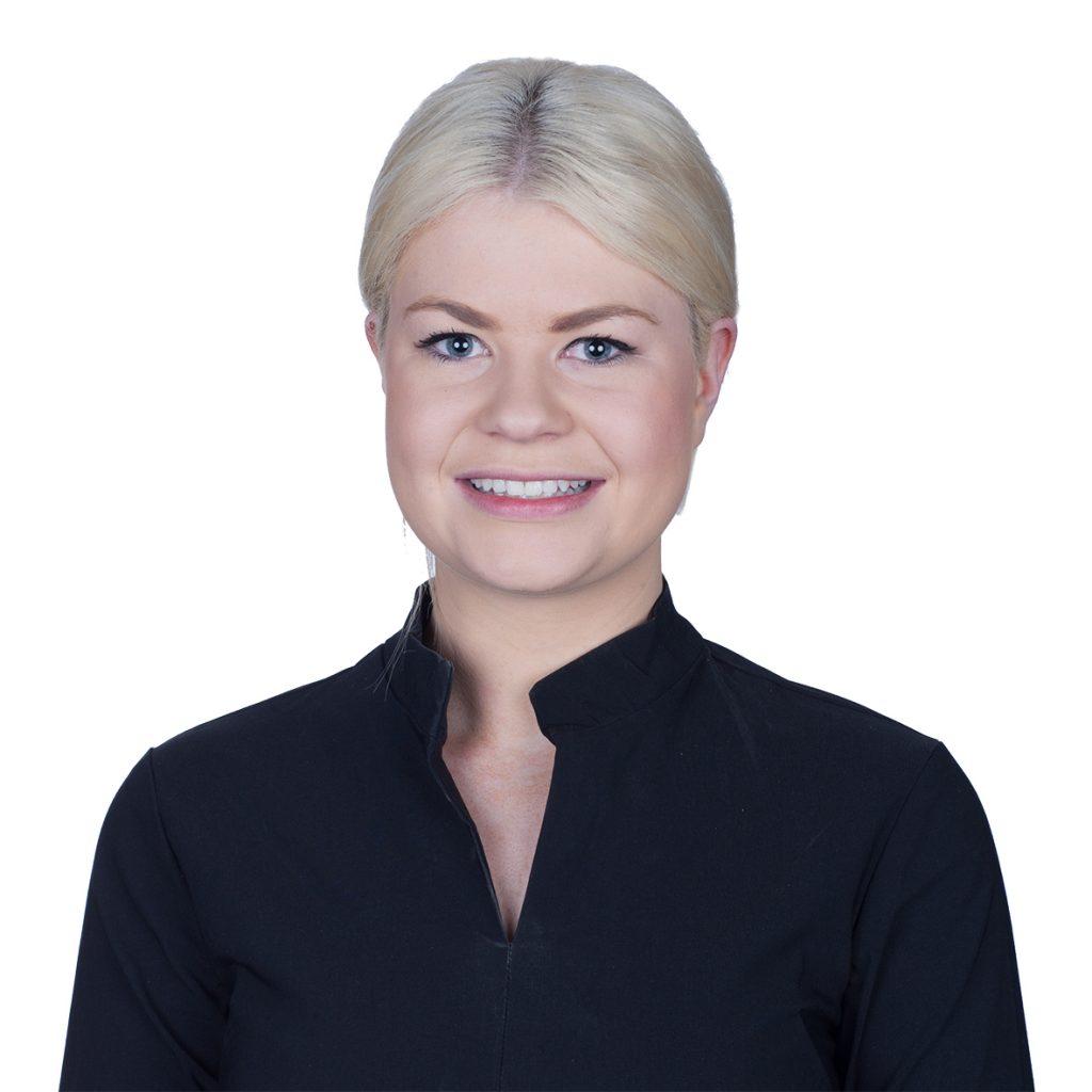 Steffanie Lehmann