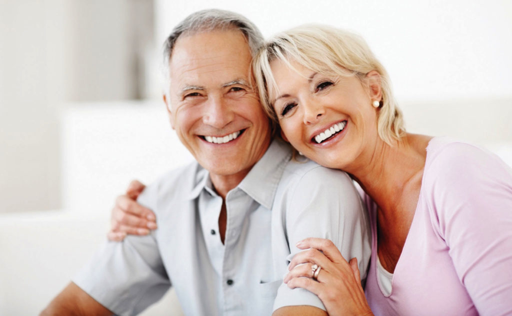 What maintenance is involved in having dentures?