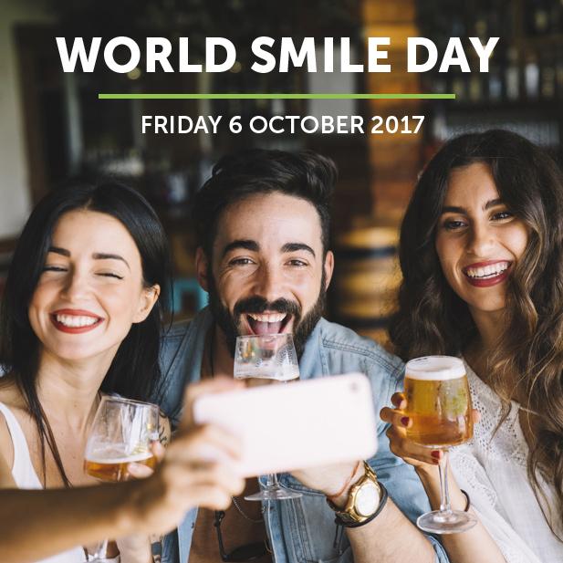 core dental world smile day 2017