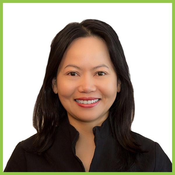 Dr Kelly Chau