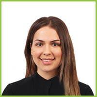 Dr Kristina Timokhina